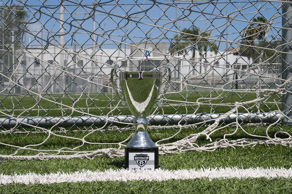 2017 Weston Cup Finalists