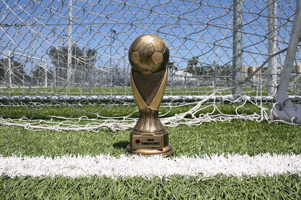 2016 Miramar Cup Showcase