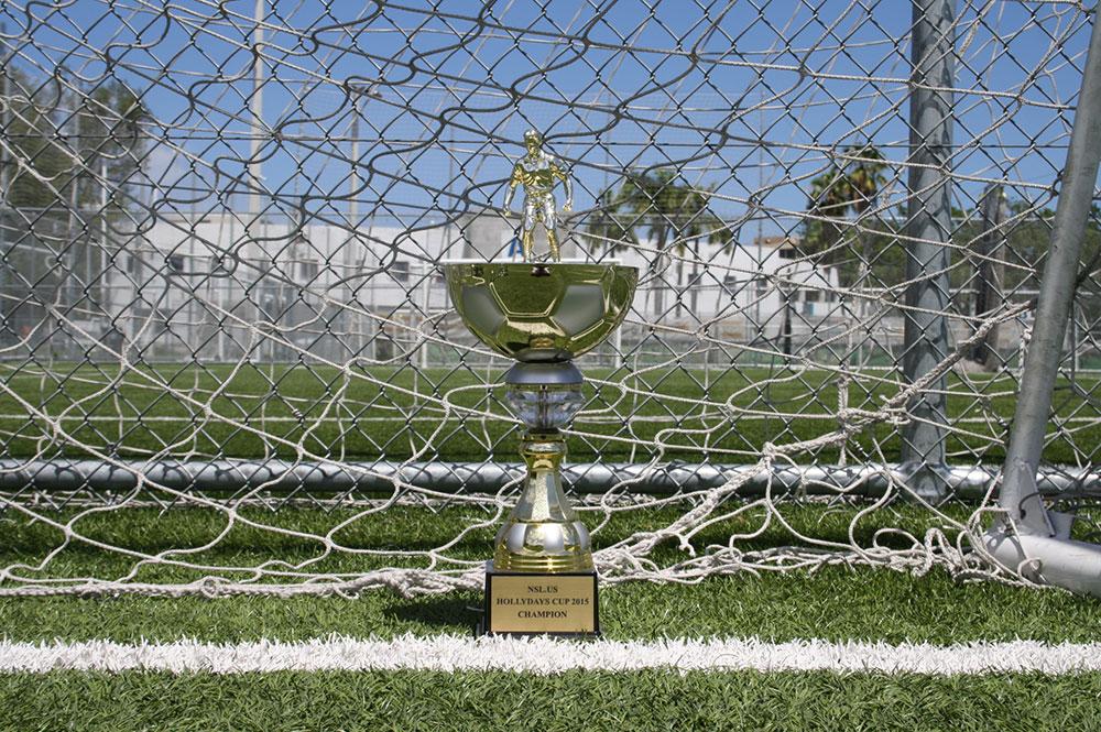 2017 NSL U.S. Cup Champions