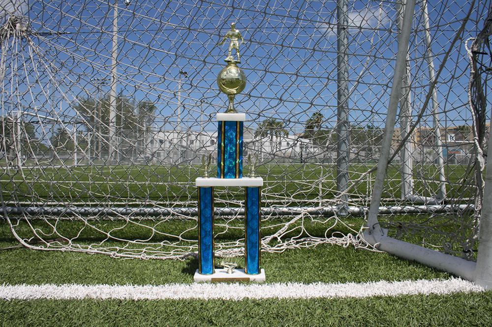 2016 U9 Tri-County Late Season Champions