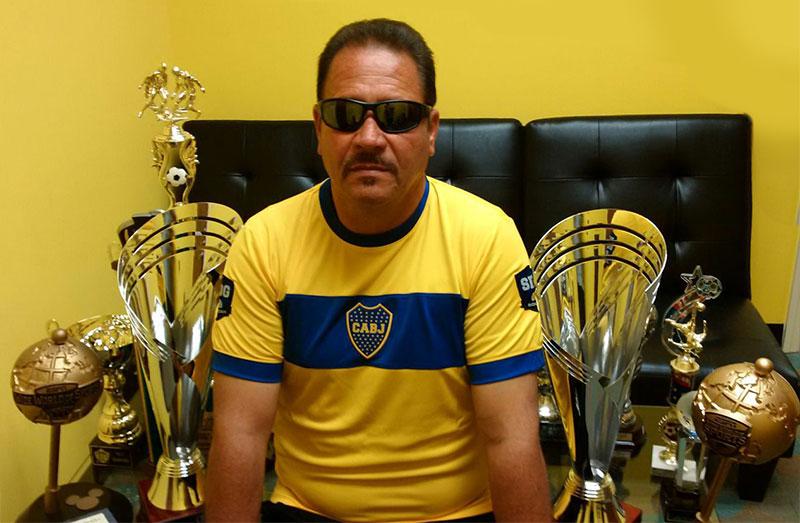Gus Camacho